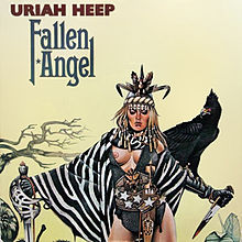 Fallen_Angel_(Uriah_Heep_album_-_cover_art)