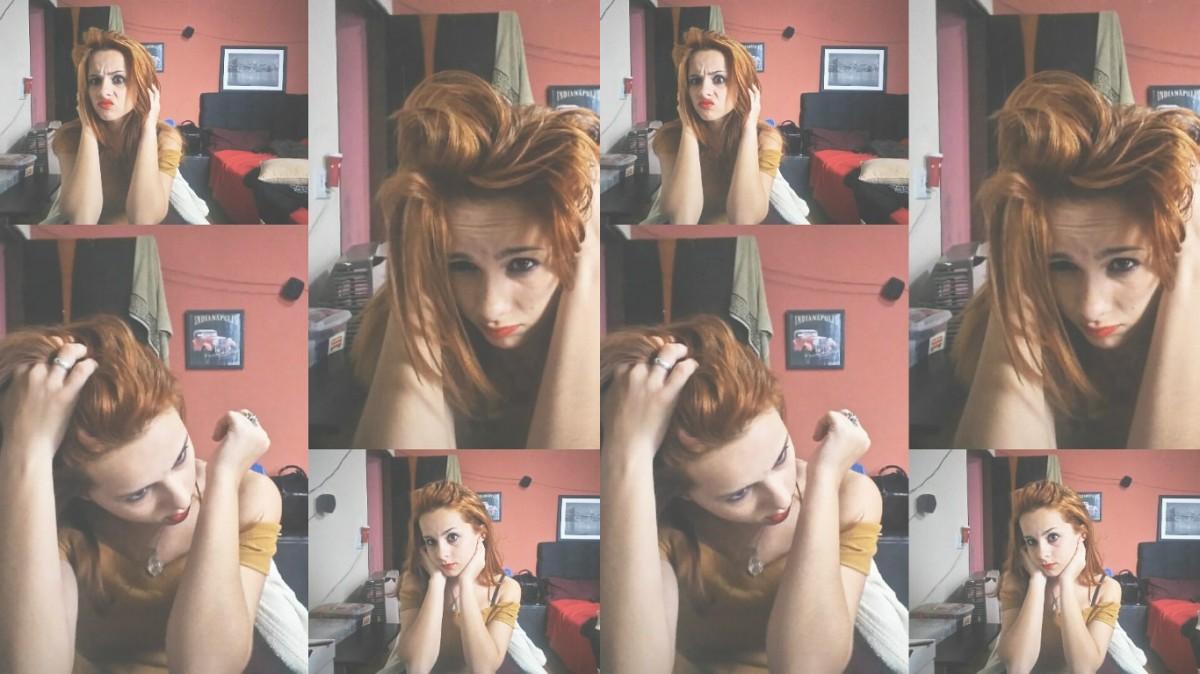 O drama infinito chamado: lavar os cabelos